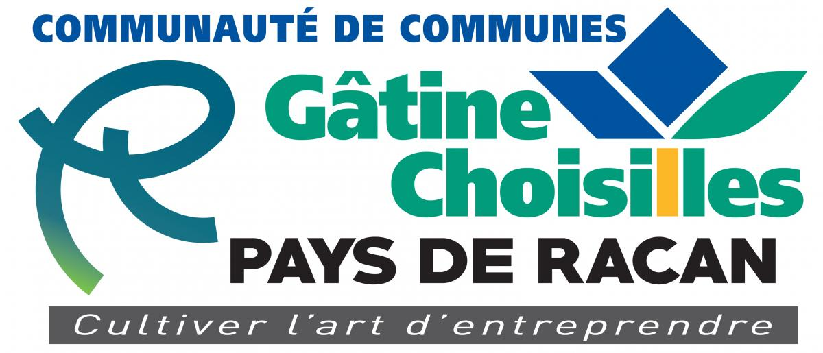 Communauté de communes Gâtines/Choisille